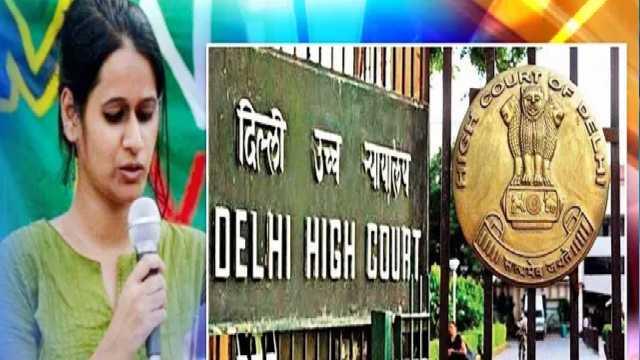 दिल्ली दंगा: UAPA केस में नताशा नरवाल, देवांगना कलिता समेत 3 आरोपियों को मिली जमानत