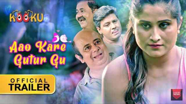 Aao Kare Gutur Gu Web Series Kooku Cast: Actress Name, Roles, Watch