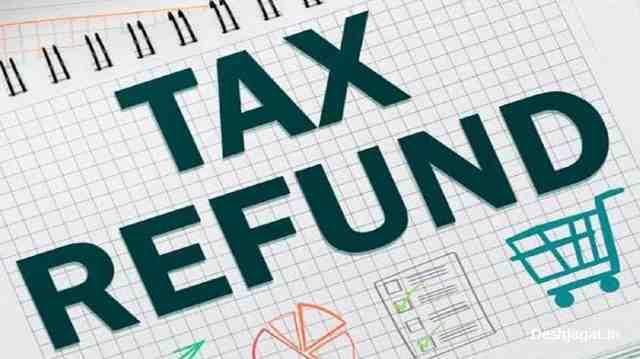 INCOME TAX ने 26 लाख से ज्यादा टैक्सपेयर्स के अकाउंट में लौटाए 70,120 करोड़ रुपये
