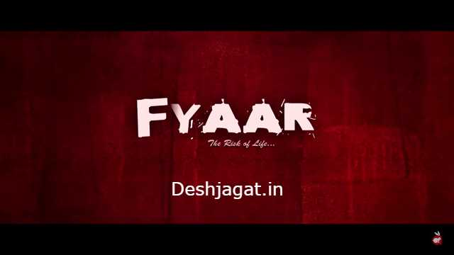 Fyaar Web Series Cast Rabbit : Actress, Roles, Watch Online