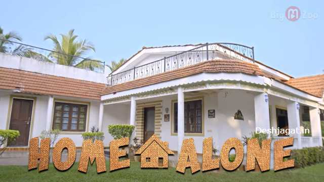Home Alone Big M Zoo Web Series Cast : Roles, Actress, Watch Online